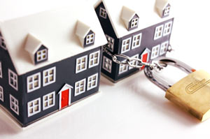 Home being protected by Georgia Florida Burglar Alarm